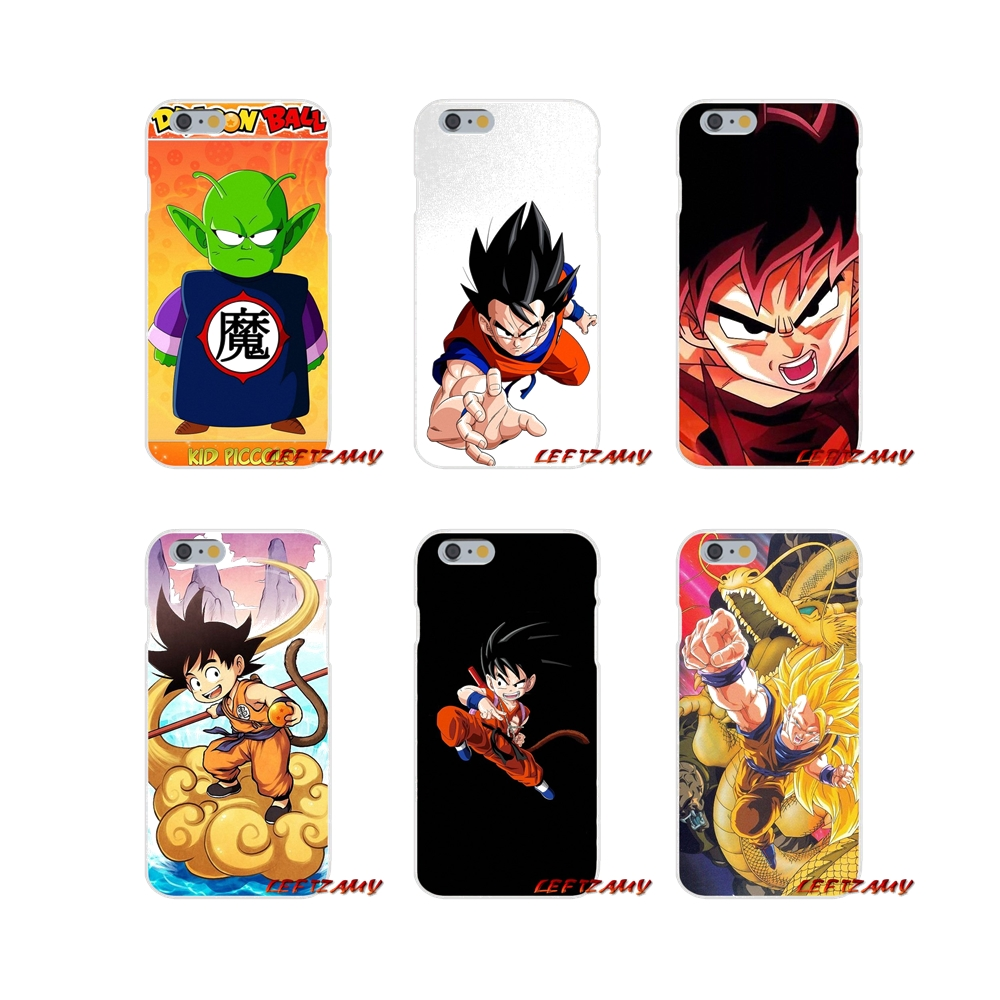 Half-wrapped Case Diligent For Samsung Galaxy A5 A6s A7 A8 A9s Star J4 J6 J7 J8 Prime Plus 2018 Goten Dragon Ball Shark Accessories Phone Cases Covers Warm And Windproof Phone Bags & Cases