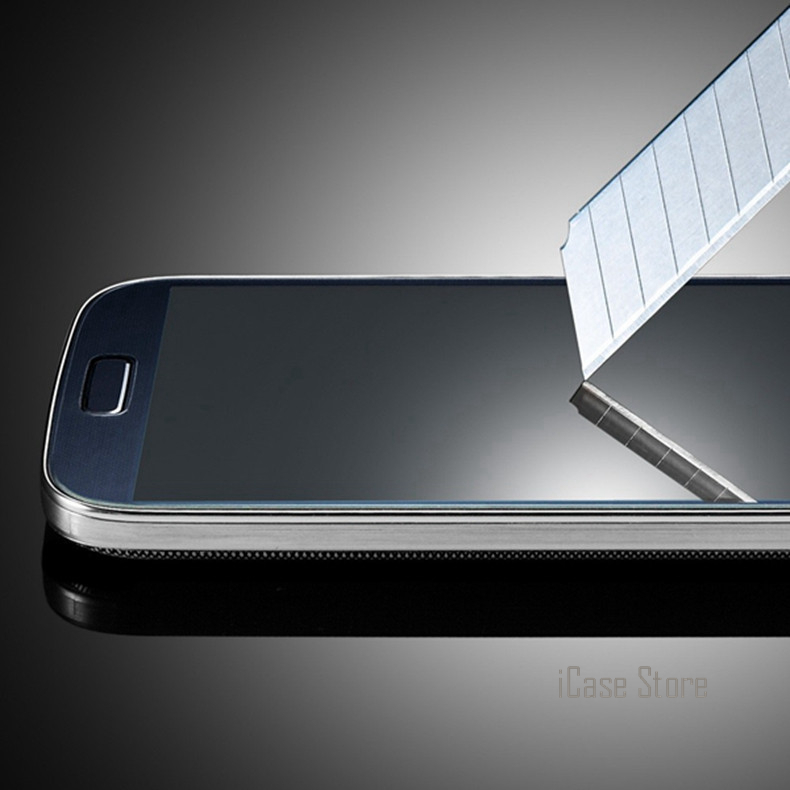 9H Tempered Glass Premium Screen Protector For Samsung Galaxy S2 S3 DUOS S4 S5 NEO S6 Grand Core Prime Neo Plus J1 Mini Film