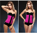 2016 New XS-6XL 6 Color YIANNA Women's Latex Girdle Waist Corset Waist Shaper