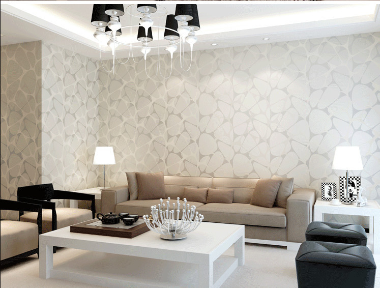 Wallpaper For Living Room 2013 tv green picture - more detailed picture about 2013 non woven