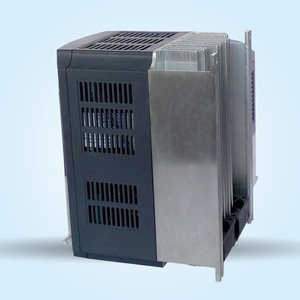 Image 2 - 5.5kw/4kw/2.2kw 220v AC Frequency Inverter  Output 3 Phase 650HZ ac motor water pump controller /ac drives /frequency converter