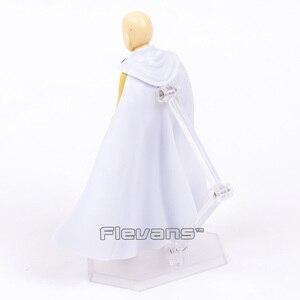 Image 4 - 1 パンチ男 Saitama figma フィグマ 310 pvc アクションフィギュアコレクタブルモデル玩具