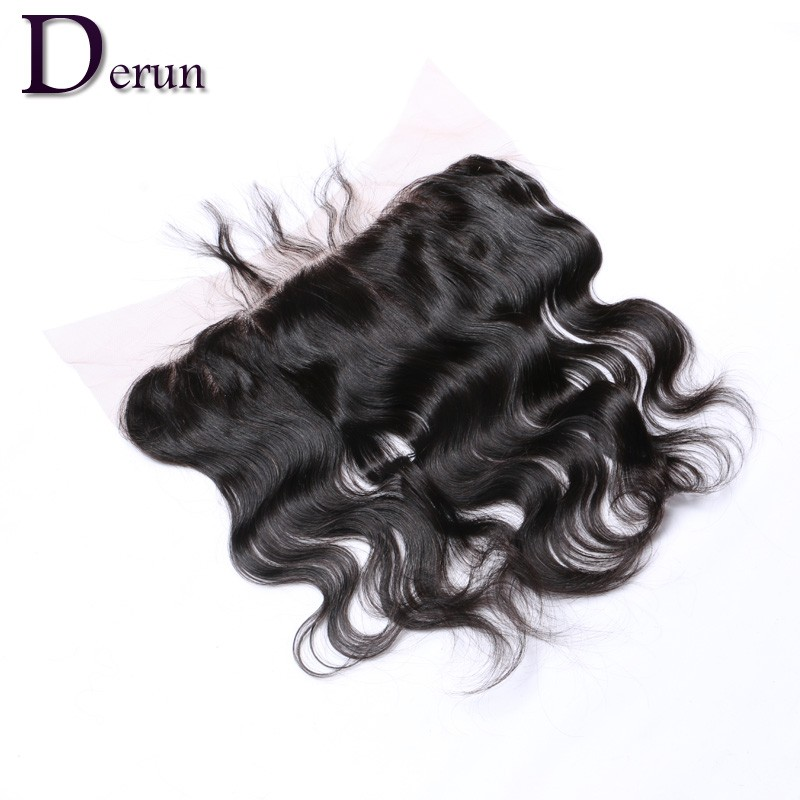 Body Wave frontal 3+14