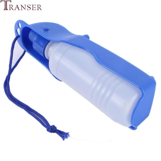 Dog Water Bottle  2