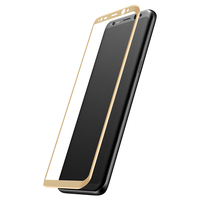 Baseus For Samsung Galaxy S8 Screen Protector 3D Curved Full Cover Protective Film For Samsung S8