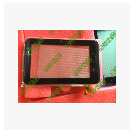 New RS7F077_V1.0 tablet capacitive touch screen free shipping