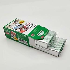 Image 5 - פוג י Fujifilm Instax מיני 9 סרט בלאן 2 חבילות 40 גיליונות סרט עבור Instax מיני 9 8 7s 8 + 90 70 25 55 לשתף SP1 SP2 מיידי מצלמה
