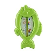 Термометр для воды в форме рыбки для купания для младенцев, измерительные Термометры для душа для малышей, Детская ванна, безопасный уход