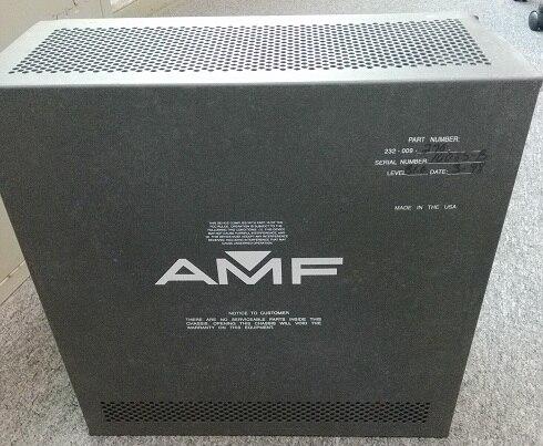Amf 82-90XL châssis unité 232 - 009 - 268
