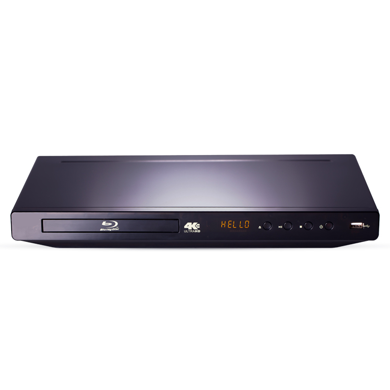 TIANCOOLKEI MS-10D 4K 3D Blu ray player 5.1 channel DVD HD video player челюсти 3d blu ray