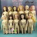 Кукла всего тела с головой предложение модель выбрать игрушку аксессуары дети девочки подарков кукла аксессуары для куклы барби