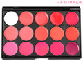 15 Color Lipstick Set Makeup cosmetic palette Lip Gloss