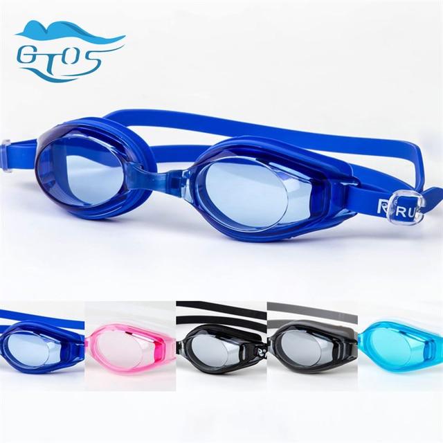 276d45ce4b8 professional swimming goggles Optical Swim Goggle Myopia Glasses ...