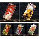 Art Flower Soft TPU ...
