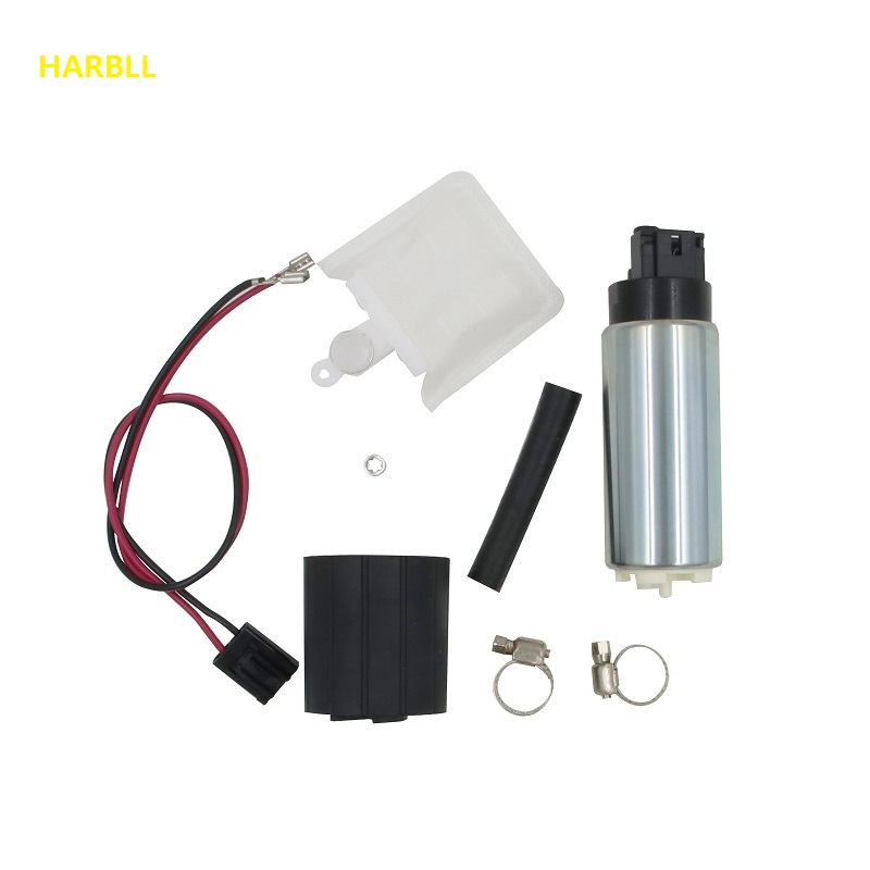 High Performance 255 LPH Fuel Pump GSS342 GSS 342 HFP-342 TRE-342 Walbro Fuel Pump For TOYOTA HONDA NISSAN Racing And Tuning