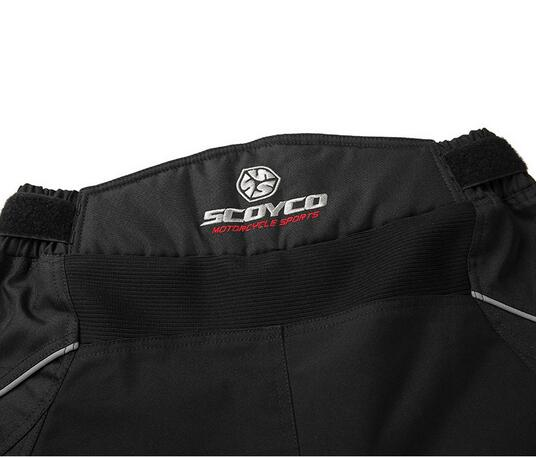 2de18bb3c92 Scoyco P027 2 Motorcycle riding Pants Racing Trousers Mesh Breathable Wears  knight Riding pants Men with CE Kneepad -in Trousers from Automobiles ...