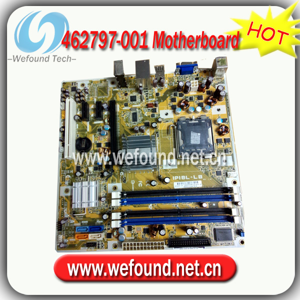Hot! Desktop motherboard mainboard IPIBL-LB 462797-001 459163-002 for HP DX2400 G33 boxpop lb 002 45