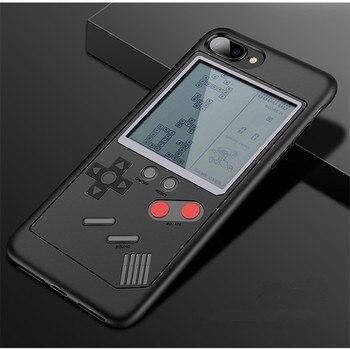 Navpeak Gb Gameboy Tetris Telefono Consola De Juegos Caso Cubierta