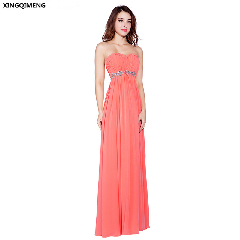 outlet store 86312 96ac8 Anguria Sera Il Chiffon Piega Vestito Rosso Da Cristallo Di ...