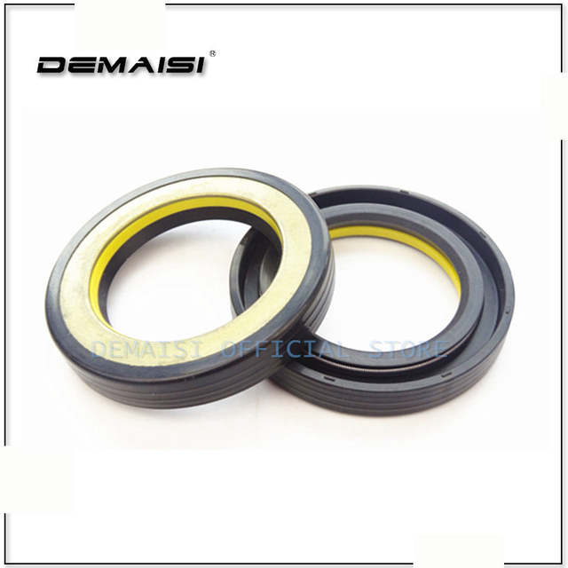 Steering Rack Seal Replacement CNB1 Power Steering Oil Seal With Size  35*53*8 OEM BP6853E