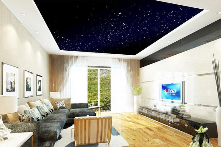 custom 3d photo wallpaper mural ceiling room on milky way stars painting 3d zenith non-woven mural wallpaper for wall 3d 3d wallpaper custom mural non woven 3d room wallpaper tv setting wall crane brick wall murals photo wallpaper for walls 3 d