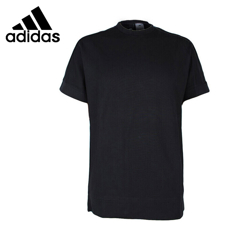 Original New Arrival 2017 Adidas ZNE SS CREW Men's T-shirts short sleeve Sportswear