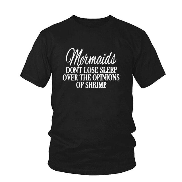 Mermaid Tee Shirts Mermaids...