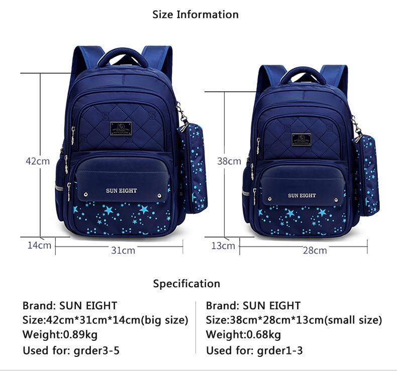 Backpacks School Bag