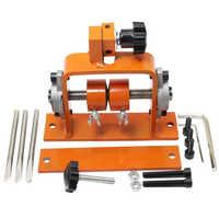 Manuelle Kabel Abisolieren Maschine, Draht Kabel Peeling mit einem Messer. Abisolieren Zangen multi tool automatische einstellbar crimpen
