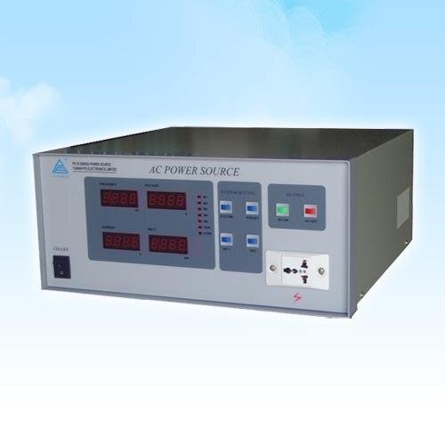 PS 7001 частота Интеллектуальный преобразователь источника питания переменного тока 000 Вт с RS232 программирования памяти 5 комплектов частота в