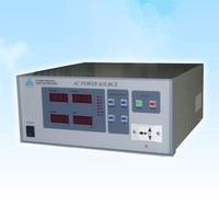 PS 7001 Frequency intelligent Converter AC power source 000W with RS232 programming memory 5sets of output voltage frequency
