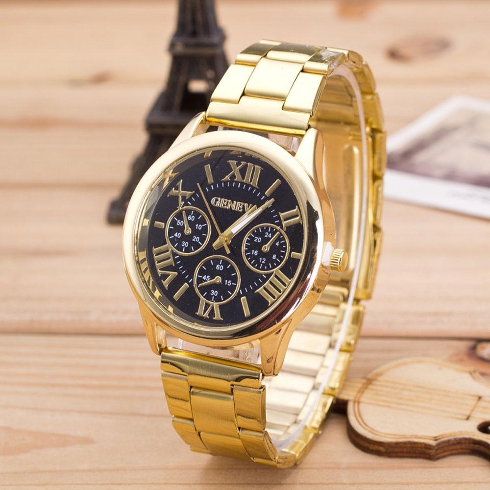 Quartz Watches Wooden Women Saat-Clock Gift Colorful Hot-Sale Luxury Fashion Week Unisex