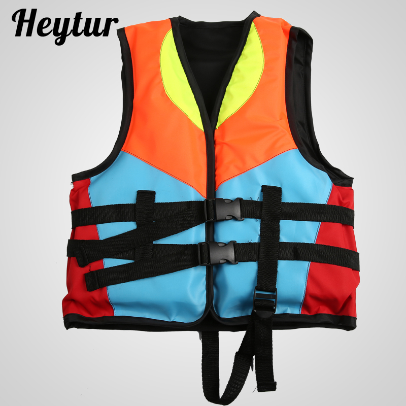 Child Kids Safety Floating Life Jacket Vest Flotation Swimming Boating surfing Pool Accessories