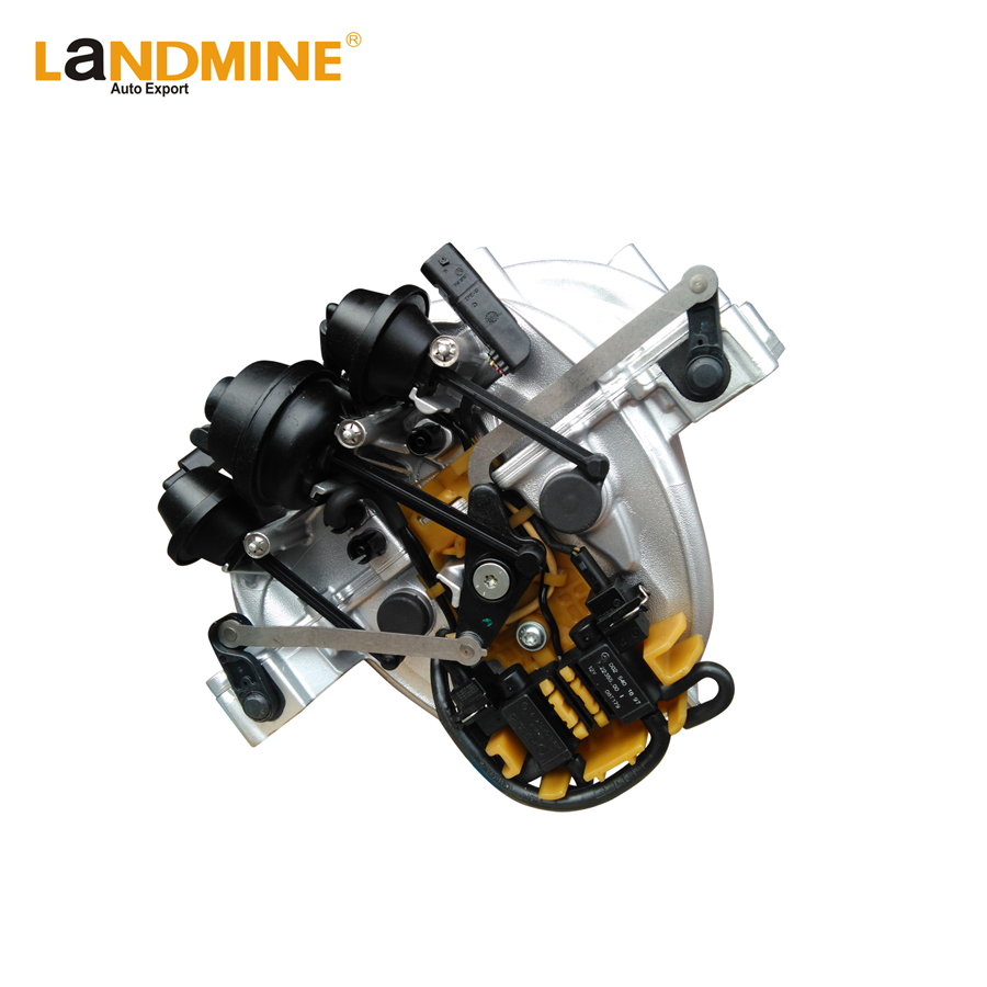 Free Shipping 2008-2011 Repair Kit Intake Manifold Assembly for ML GLK R350 SLK M272 M273 V6 Engine 2721402401 2721412380