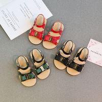 Summer New Girls Sandals Children's Shoes Summer New 2019 Korean Sandals Children
