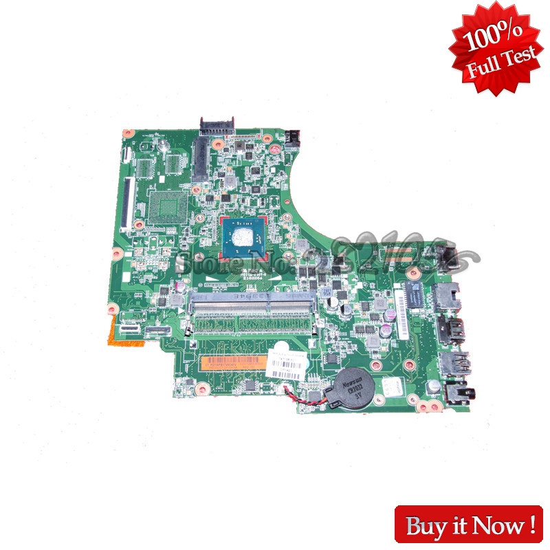 NOKOTION 747138-501 747138-001 For HP untuk 15-D 250 255 Laptop Motherboard 010194Q00-491-G all in one N3510 CPU DDR3NOKOTION 747138-501 747138-001 For HP untuk 15-D 250 255 Laptop Motherboard 010194Q00-491-G all in one N3510 CPU DDR3