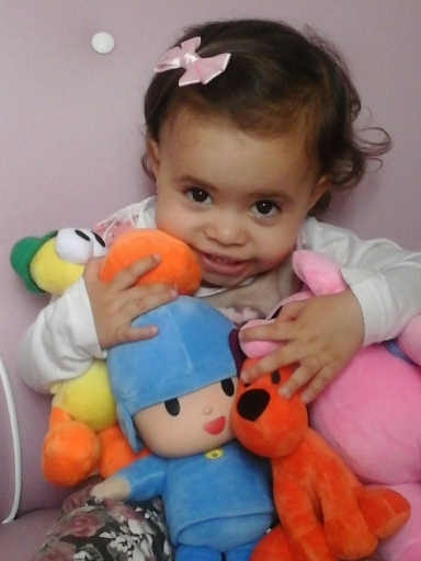 SELLWORLDER Animais Dos Desenhos Animados Stuffed & Plush Toys Hobbies Loula POCOYO & Elly & Pato & POCOYO Brinquedos de Pelúcia Do Bebê