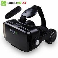 BOBOVR Z4 Bobo Vr Virtual Reality Goggles Mobile 3D VR Video Glasses Gafas Helmet Cardboard VR