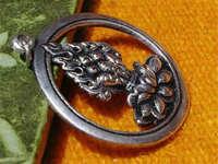 tbp050 Тибет серебро staring адм амулет подвески непал staring ювелирные изделия ручной работы
