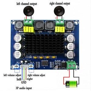 Image 1 - TPA3116D2 Đôi Máy Stereo Cao Cấp Âm Thanh Kỹ Thuật Số Khuếch Đại Công Suất Ban 2*120W XH M543