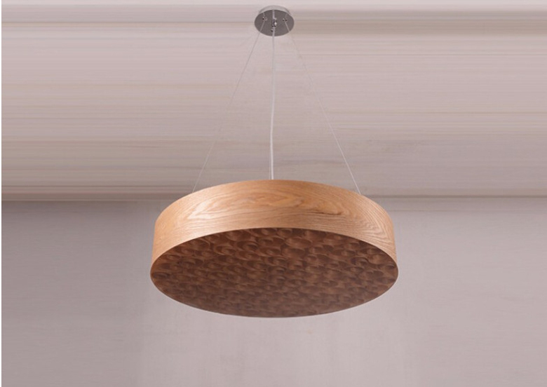 Asian Wood Lighting 91