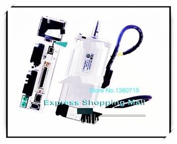 MSMJ082G1U+MCDKT3520CA1 750W 2.4NM 3000rpm 20-bit 200V Universal MINAS A5II Servo Motor& Drive& Cable