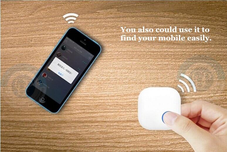 Bluetooth 4.0 Key Finder wireless Locator object finder