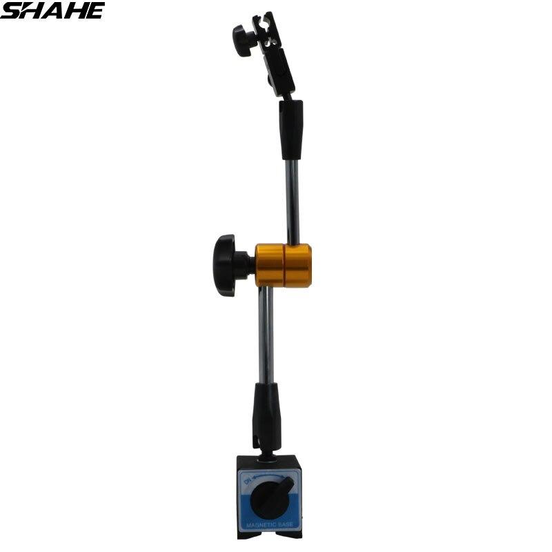 Shahe гибкий магнитный База стенд держатель универсальный для индикаторы WCZ-6B