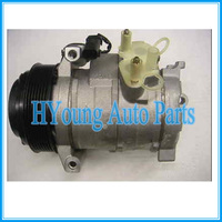 Factory Direct Sale 10S17C A C Compressor For Jeep Grand Cherokee 3 0L 55116835AE 55116835AF 639840