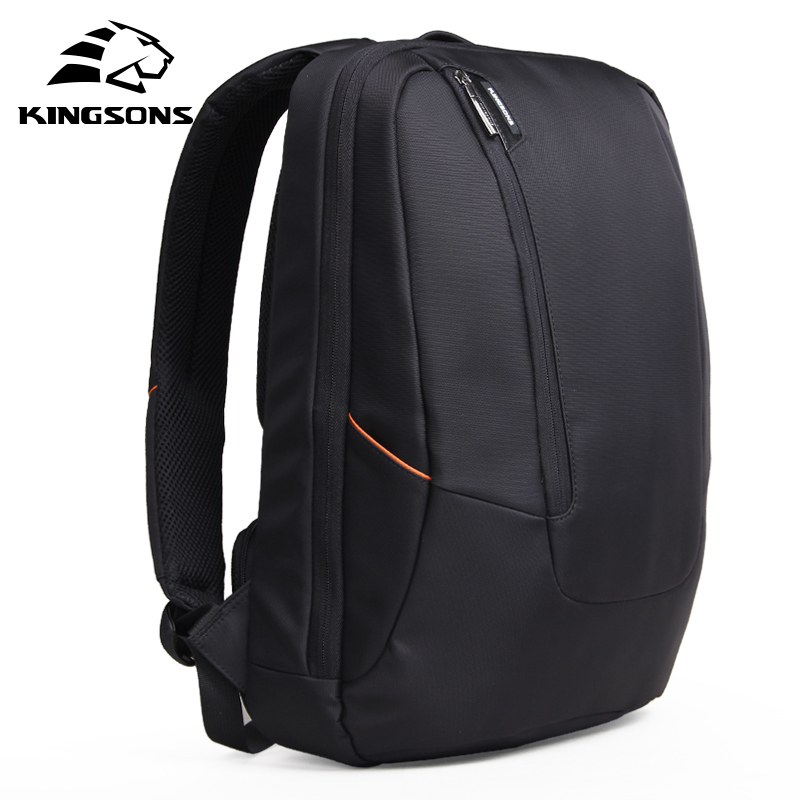 все цены на Kingsons KS3019W 15.6 inch Men Women Laptop Backpack Wear-resistant Waterproof School Bags Travel Leisure Backpacks