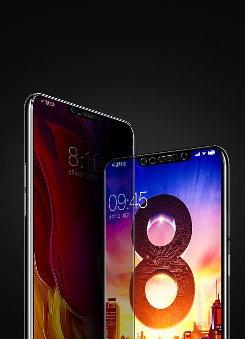 6D en vidrio para Xiaomi 12