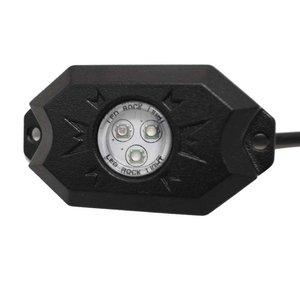 Image 3 - Marloo 8 Pods RGBไฟLED ROCKบลูทูธรีโมทคอนโทรลMulticolor Neon LED Lightสำหรับเกมส์จับเวลาโหมดเพลงกระพริบ