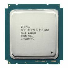 Процессор Intel Xeon E5 2697 V2