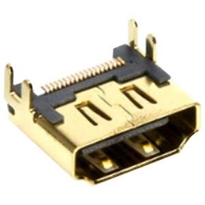Image 2 - مدخل وصلة منفذ HDMI لوحدة بلايستيشن 4 لـ PS4